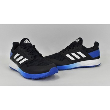 Buty do biegania Adidas Forta Faito G27390 r. 40