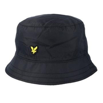 LYLE & SCOTT Ripstop czapka rybaczka męska