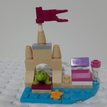 Żółw żółwik LEGO Friends