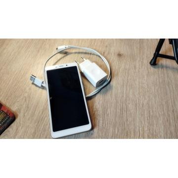 Xiaomi Redmi 6 32GB - biało-złoty