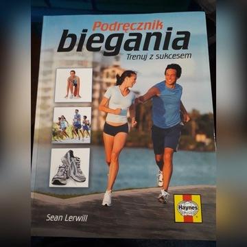 """,,Podręcznik biegania, trenuj z sukcesem"""" nowa"""