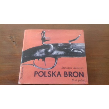 Polska broń Broń palna - Stanisław Kobielski