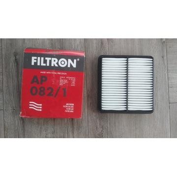 Filtr oleju Filtron OP570, Oraz powietrza AP 082/1