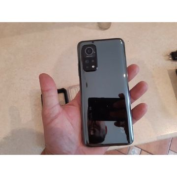 Xiaomi  Mi 10 T 6/128 silver