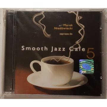 Smooth Jazz Cafe 5 Niedźwiecki Peter Cincotti