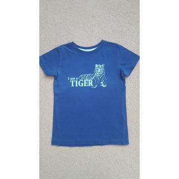 TCHIBO koszulka rozm. 98-104