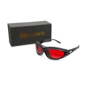 Okulary blokujące światło niebieskie TrueDark