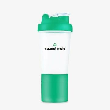Premium Shaker Natural Mojo szejker