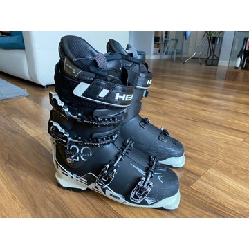 Buty narciarskie Head Challenger 120