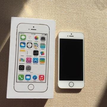 iPhone 5s idealny , błąd iTunes tryb awaryjny