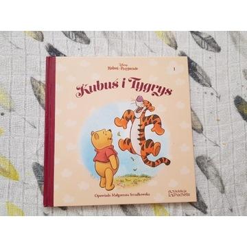 Kubuś i Tygrys Disney Kolekcja Hachette