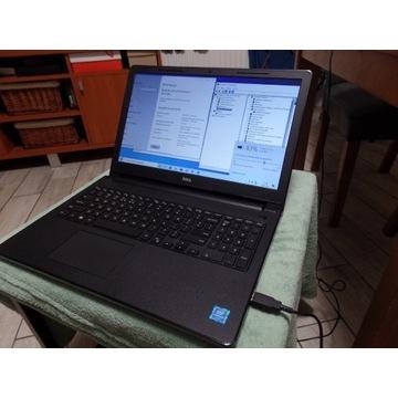 Dell Inspiron 15 3552 / SSD 480 GB / 4GB / Win10