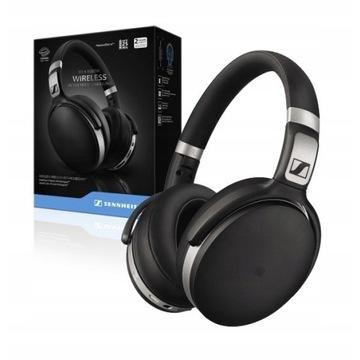 Słuchawki SENNHEISER HD 4.50BTCN ANC bluetooth