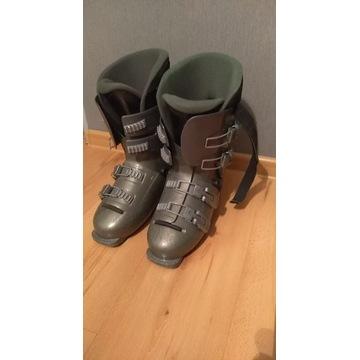 Buty narciarskie Salomon 27