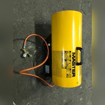 Nagrzewnica gazowa Master BLP 53M o mocy 36-53 kW