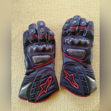 Rękawice Alpinestars SP1