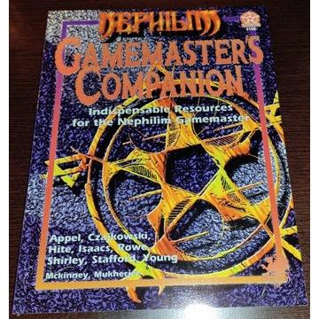 Nephilim RPG - Gamemaster's Companion