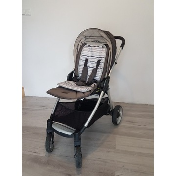 Wózek spacerowy Mamas & Papas  Armadillo Flip XT
