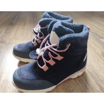 Buty zimowe dziewczęce Reserved