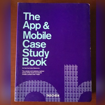 The App & Mobile Case Study Book