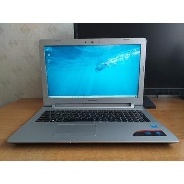 Lenovo Z51-70, 256SSD, 16GB ram, i5-5200U FULL HD