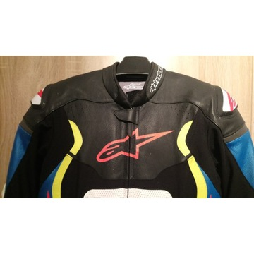 Kombinezon motocyklowy Alpinestars Motegi v2 1PC