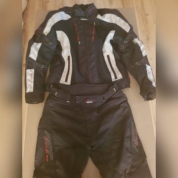 RST XL kombinezon motocyklowy do jazdy motorem