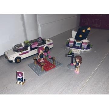 limuzyna LEGO Friends 41107