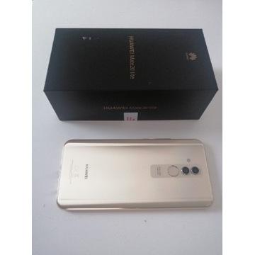 Huawei Mate 20 lite złoty gwarancja