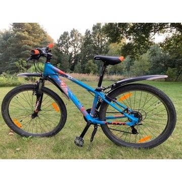 Rower górski dla nastolatka