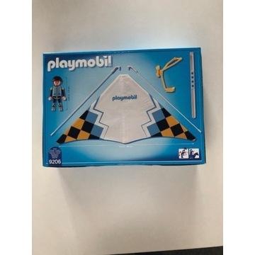 PLAYMOBIL Lotniarz Jack 9206 - NOWE