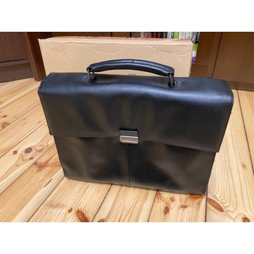 Torba na laptop Lenovo Executive Leather Case nowa