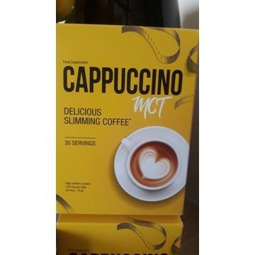 Cappuccino MCT kawa