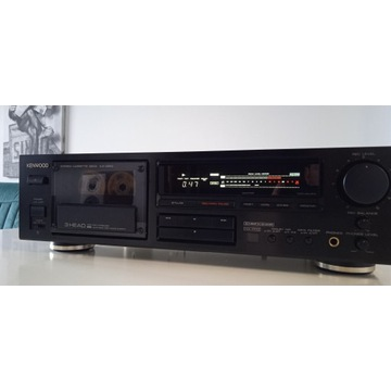 Kenwood KX 4520 Tape Deck / Magnetofon