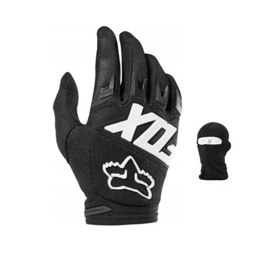 Rękawice FOX Dirtpaw + GRATIS kominiarka cross mtb