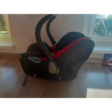 fotelik fotel dziecięcy samochodowy do 9kg
