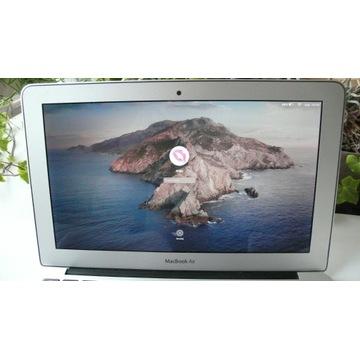 "MacBook Air 11"" 256GB bateria tylko 175 cykli!"