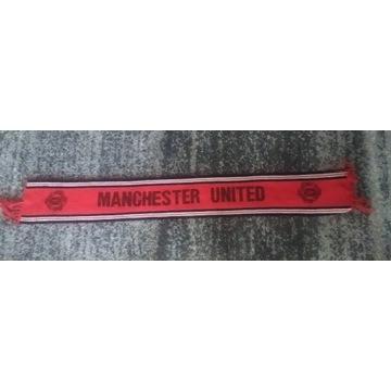 Szalik Piłkarski Manchester United