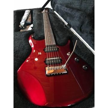 Music Man JP6 Candy Apple Red John Petrucci Okazja