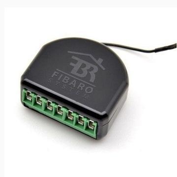 Fibaro Relay Switch 2x1,5kW FGS-223