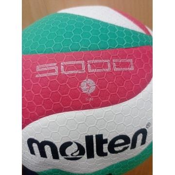Piłka Molten V5M5000 nowa