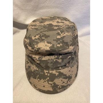 Czapka militarna amerykańska - 7
