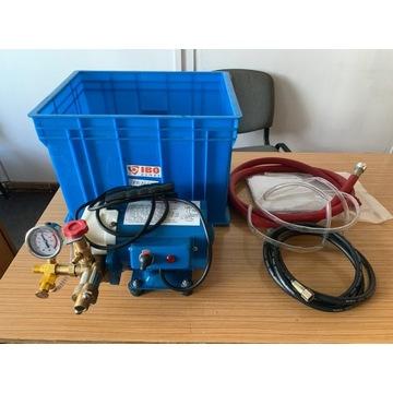 Pompa do prób ciśnieniowych PR Auto
