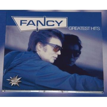 Fancy - Greatest Hits
