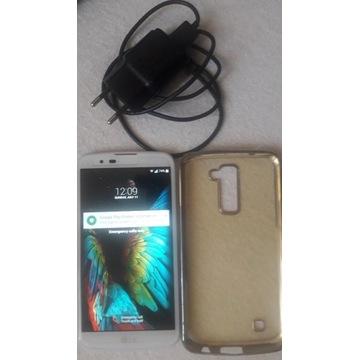 Smartfon LG K10 LTE bez polskiej wersji językowej