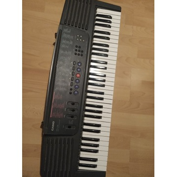 Keyboard Casio CTK-500