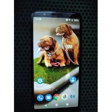 Motorola Moto g 6 plus