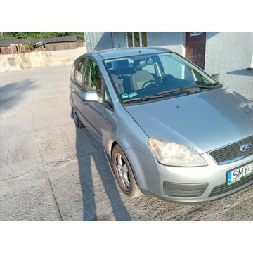 FORD   C-MAX 2003ROK