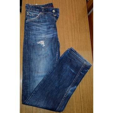 Spodnie męskie Tommy Hilfiger Oryginalne