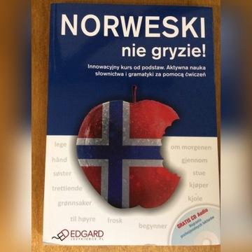 Norweski nie gryzie! +Płyta CD